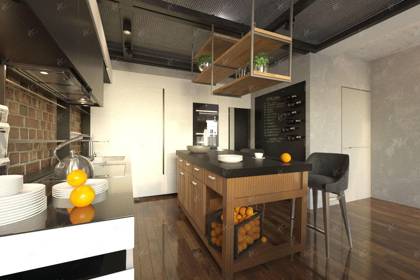 Стайл - кухня