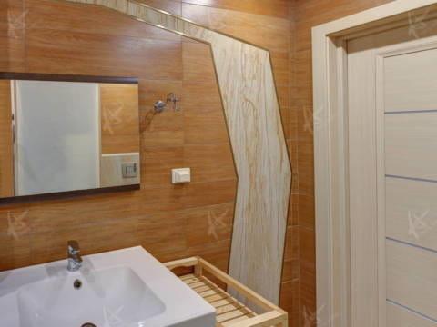 Квартира Унисон — ванная комната