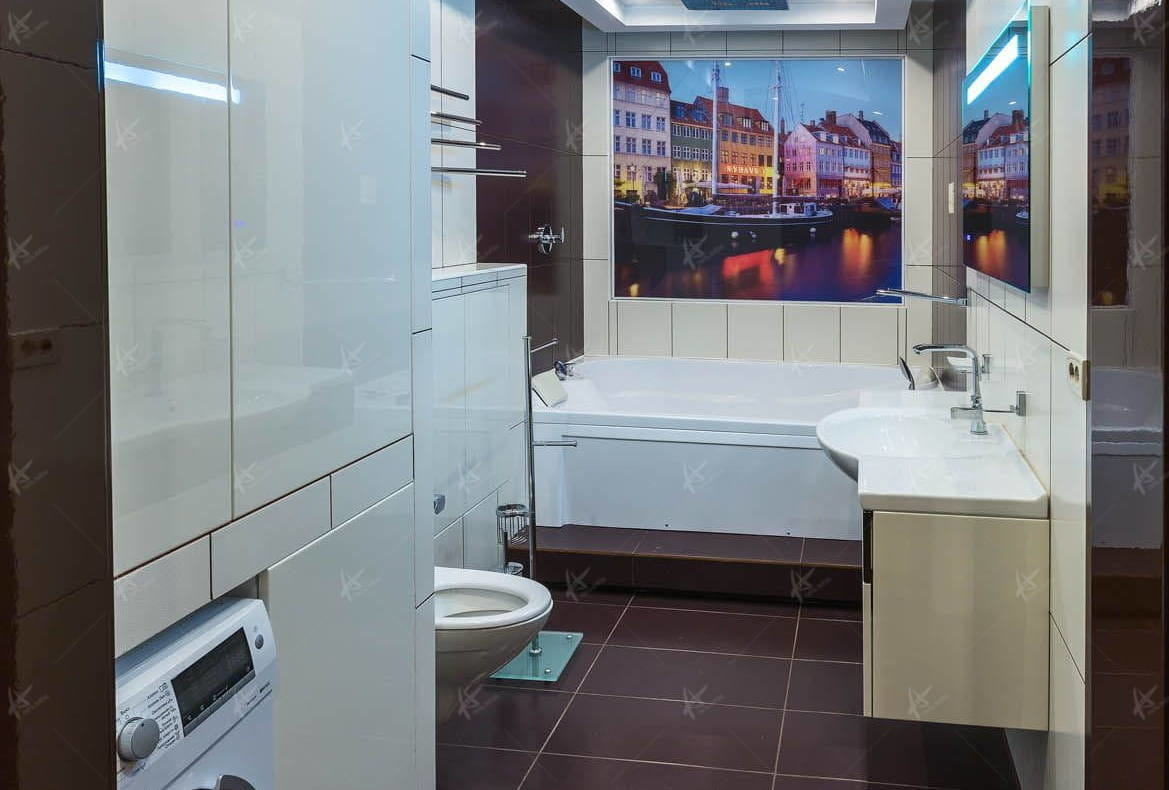 souvenir — ванная комната