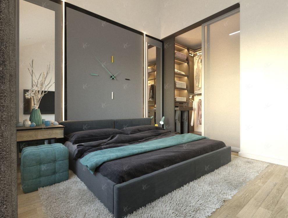 Стайл - спальня