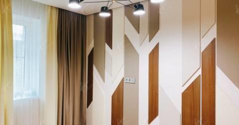Использование листовых мебельных материалов