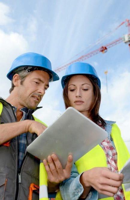 Комплексный надзор и организация стройки