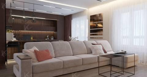 Подвесная мебель или ТВ — как усилить стены из ГКЛ?